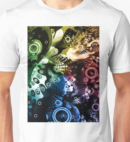 Vector Algebra Unisex T-Shirt