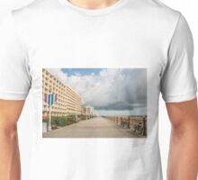The Boardwalk Unisex T-Shirt