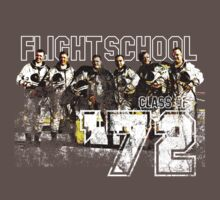 Flight School '72 T-Shirt