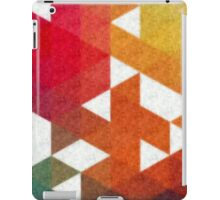Triangle Based iPad Case/Skin