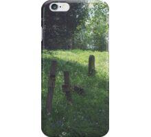 Peace In Summer iPhone Case/Skin