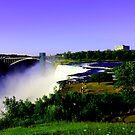 Bridge to Canada by bhavindalal
