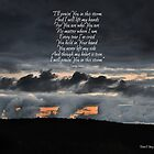 Praise You in the Storm by Diane E. Berry