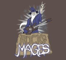 Rock of Mages by Matt McCray