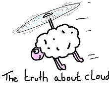 The Truth About Clouds by Timta
