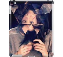 Kaleidoscope Eyes iPad Case/Skin