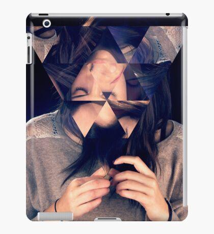 Kaleidoscope Eyes iPad Case/Skin