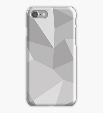 Poly Based iPhone Case/Skin