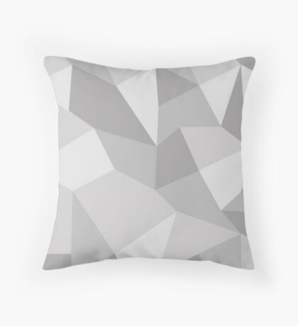 Poly Based Throw Pillow