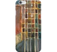 Ovation Acoustic Red Guitar iPhone Case/Skin