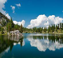Croda da Lago (Italian dolomites) by coveredinice