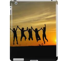 Huacachina Girls iPad Case/Skin