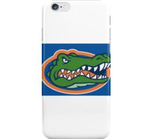 Florida Gators  iPhone Case/Skin