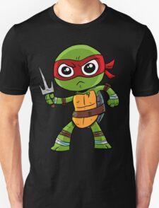 He's cool, but rude. T-Shirt