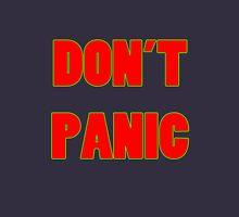 Dont panic geek funny nerd T-Shirt
