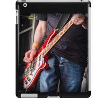 Rickenbacker bass iPad Case/Skin
