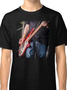 Rickenbacker bass Classic T-Shirt