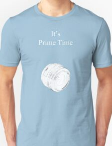 Prime Time Dark Colored T-Shirt