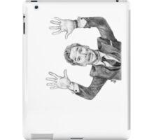 Cheeese!... PhotobombBatchSketch iPad Case/Skin