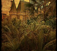 Jungle Chateau by Chris Lord