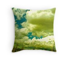 A Day to Change Your Life Throw Pillow