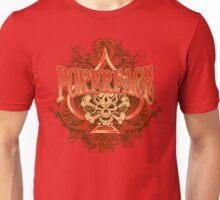POKER FACE Unisex T-Shirt