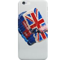 The Tigers army parachute team iPhone Case/Skin