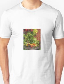 fruit and wine T-Shirt