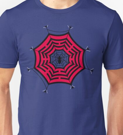 LUCKY WEB T-Shirt