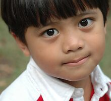 little boy by bayu harsa