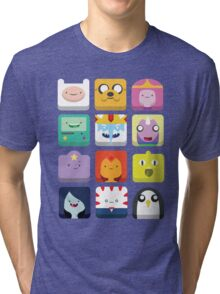 Adventurcons Tri-blend T-Shirt