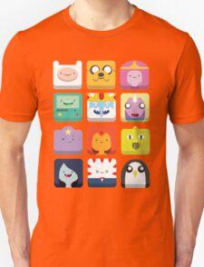 Adventurcons Unisex T-Shirt