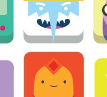 Adventurcons Sticker