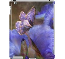 Iris - Goddess Of Mystery 1 iPad Case/Skin