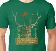 Hooves Sweet Home Unisex T-Shirt