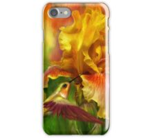 Fire Goddess iPhone Case/Skin