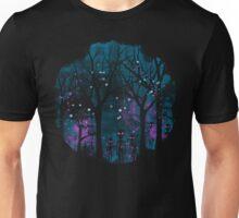 ALIEN ARRIVAL Unisex T-Shirt