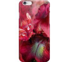 Iris - Goddess Of Passion 2 iPhone Case/Skin