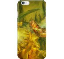Iris - Summer Moods iPhone Case/Skin