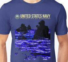 Projection of Seapower Unisex T-Shirt