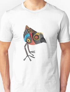 Robot Bird T-Shirt