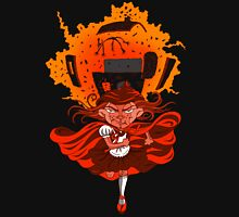 Don't mess with Lil' Red!  Unisex T-Shirt