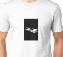 Never Shaken Unisex T-Shirt