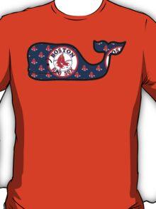 Vineyard Vines Boston Red Sox T-Shirt