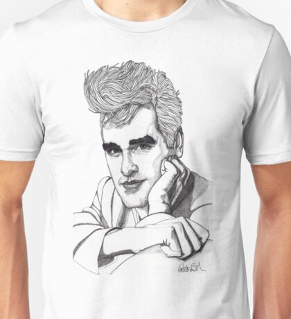 This Charming Man Unisex T-Shirt
