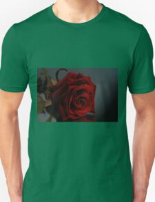 Monarchy of Roses T-Shirt