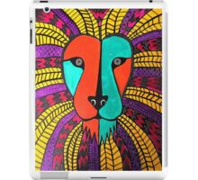 TRIBUTE TO CECIL, THE LION iPad Case/Skin