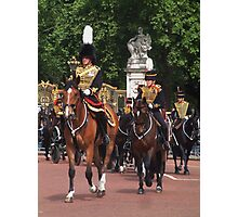 King's Troop Photographic Print