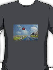 Travelling T-Shirt