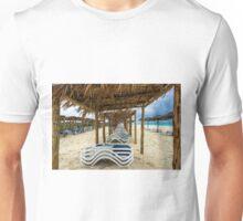 Cuba Beach 3 Unisex T-Shirt